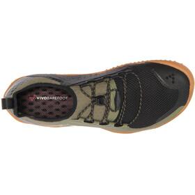 Vivobarefoot Primus Trail SG Mesh Shoes Herrer, olive